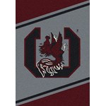 "Milliken College Team Spirit (NCAA) South Carolina 74364 Spirit Rectangle (4000019457) 2'8"" x 3'10"" Area Rug"