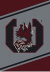 Milliken College Team Spirit (NCAA) South Carolina 74364 Spirit Rectangle (4000019103) 3'10