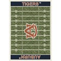 Milliken College Home Field (NCAA) Auburn 01030 Home Field Rectangle (4000018610) 7