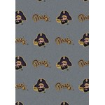"Milliken College Repeating (NCAA) East Carolina 01068 Repeat Rectangle (4000018979) 10'9"" x 13'2"" Area Rug"