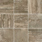 "Daltile Exquisite: Mink 12"" x 18"" Glazed Wall Porcelain Tile EQ13-12181P2"