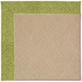Capel Rugs Creative Concepts Cane Wicker - Tampico Palm (226) Rectangle 8