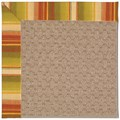 Capel Rugs Creative Concepts Grassy Mountain - Kalani Samba (224) Octagon 4