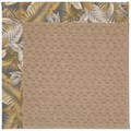 Capel Rugs Creative Concepts Grassy Mountain - Bahamian Breeze Ocean (420) Octagon 4