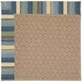 Capel Rugs Creative Concepts Grassy Mountain - Kalani Ocean (417) Octagon 8