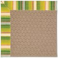 Capel Rugs Creative Concepts Grassy Mountain - Kalani Fresco (239) Octagon 12