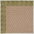 Capel Rugs Creative Concepts Grassy Mountain - Dream Weaver Marsh (211) Runner 2