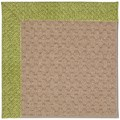 Capel Rugs Creative Concepts Grassy Mountain - Tampico Palm (226) Rectangle 3