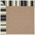 Capel Rugs Creative Concepts Grassy Mountain - Down The Lane Ebony (370) Rectangle 3