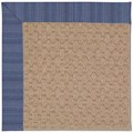 Capel Rugs Creative Concepts Grassy Mountain - Vierra Navy (455) Rectangle 6