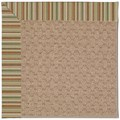 Capel Rugs Creative Concepts Grassy Mountain - Dorsett Autumn (714) Rectangle 8