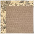 Capel Rugs Creative Concepts Grassy Mountain - Cayo Vista Graphic (315) Rectangle 9