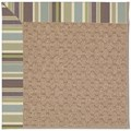 Capel Rugs Creative Concepts Grassy Mountain - Brannon Whisper (422) Rectangle 9
