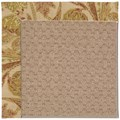 Capel Rugs Creative Concepts Grassy Mountain - Cayo Vista Sand (710) Rectangle 9