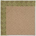 Capel Rugs Creative Concepts Raffia - Dream Weaver Marsh (211) Runner 2