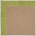 Capel Rugs Creative Concepts Raffia - Tampico Palm (226) Rectangle 3