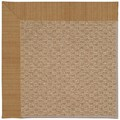 Capel Rugs Creative Concepts Raffia - Dupione Caramel (150) Rectangle 5