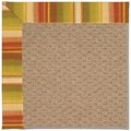 Capel Rugs Creative Concepts Raffia - Kalani Samba (224) Rectangle 9