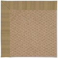 Capel Rugs Creative Concepts Raffia - Vierra Onyx (345) Rectangle 12