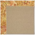 Capel Rugs Creative Concepts Sisal - Tuscan Vine Adobe (830) Rectangle 5