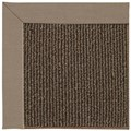 Capel Rugs Creative Concepts Java Sisal - Shadow Wren (743) Octagon 6
