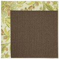Capel Rugs Creative Concepts Java Sisal - Cayo Vista Mojito (215) Rectangle 12