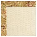 Capel Rugs Creative Concepts Sugar Mountain - Tuscan Vine Adobe (830) Octagon 6