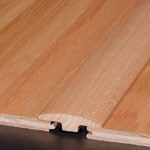 "Armstrong Midtown Collection: T-mold Maple Natural - 78"" Long"