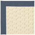 Capel Rugs Creative Concepts Sugar Mountain - Heritage Denim (447) Octagon 12