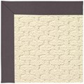 Capel Rugs Creative Concepts Sugar Mountain - Fife Plum (470) Rectangle 9