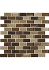 Sphinx Genre Brown/Beige (621X1)  5'3
