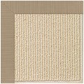 Capel Rugs Creative Concepts Beach Sisal - Dupione Sand (725) Rectangle 7