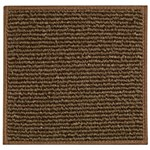 "Capel Rugs Creative Concepts Java Sisal - Octagon 8'0"" x 8'0"" Area Rug"