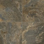 Signature Altiva Allegheny Slate: Italian Earth Luxury Vinyl Tile D4330