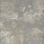 Signature Altiva Mesa Stone: Light Gray Luxury Vinyl Tile D6113