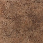 "American Olean Vallano: Dark Chocolate 6"" x 6"" Porcelain Tile  <font color=#e4382e> Clearance Pricing! Only 295 SF Remaining! </font>"