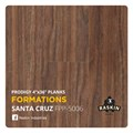 Raskin Elevations Prodigy: Santa Cruz Luxury Vinyl Plank R-FPP-5006