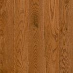 "Armstrong Prime Harvest Oak: Gunstock 1/2"" x 5"" Engineered Oak Hardwood 4510OGU"
