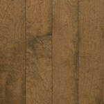 "Bruce by Armstrong Turlington Signature Series: Glazed Sun 3/8"" x 3"" Engineered Oak Hardwood E5315"