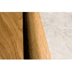 "Kahrs Bayside Collection: Reducer Oak Chesapeake - 78"" Long"