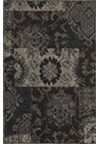Shaw Living Concepts Beqir (Brown) Rectangle 1'11