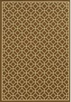 Shaw Living Timber Creek By Phillip Crowe Clearwater Cove (Beige) Runner 2'6