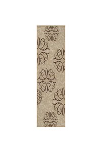 Shaw Living Concepts Giraffe (Brown) Rectangle 3'11