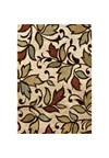 Shaw Living Arabesque Juliard (Cocoa) Rectangle 2'0