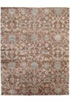Shaw Living Antiquities Kashmar (Sage) Rectangle 7'9