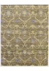 Shaw Living Antiquities Kashmar (Sage) Rectangle 9'6