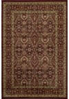 Shaw Living Timber Creek By Phillip Crowe Mission Leaf (Onyx) Rectangle 6'6