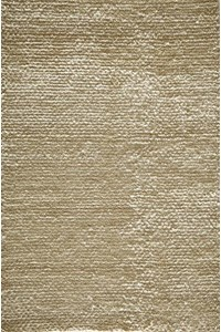 Shaw Living Kathy Ireland Home Gallery Royal Shimmer (Beige) Rectangle 2'2
