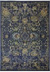 Shaw Living Antiquities Tabriz Trellis (Beige) Rectangle 7'9