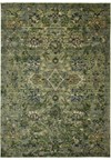 Shaw Living Antiquities Tabriz Trellis (Beige) Rectangle 3'10